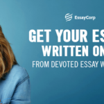 Devoted Essay Writers- By EssayCorp