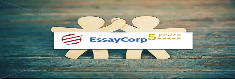 Essaycorp Can Prove To Be Your Friend In Need!