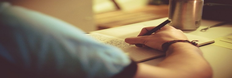 Essay Writing Is No Longer Worrisome – We Tell You How