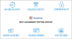 Reasons To Choose EssayCorp- By EssayCorp