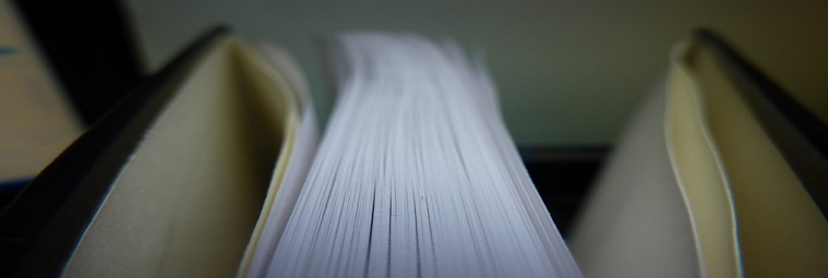 Thesis And Dissertations, Know The Difference