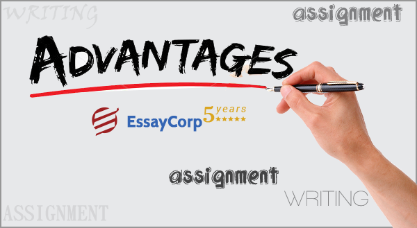 advantages of assignment