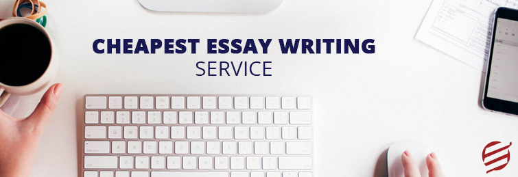 3 Reasons You Must Use The Cheapest Essay Writing Service