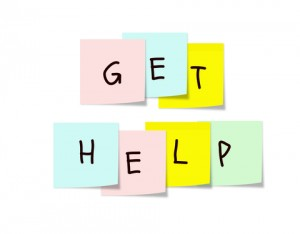 Get-Help-Post-Its_dreamstime_xs_26616655