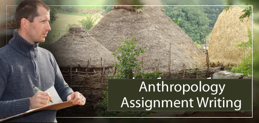anthropology-assignment