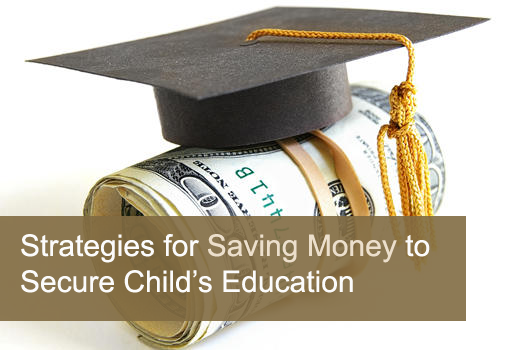 save-money-to-secure-child-education