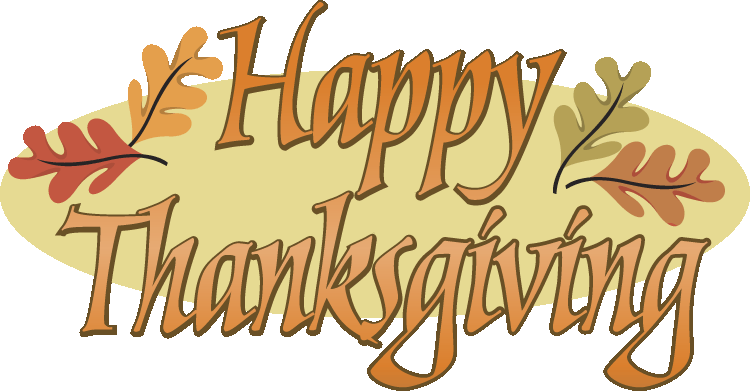 Time To Celebrate Thanksgiving Day