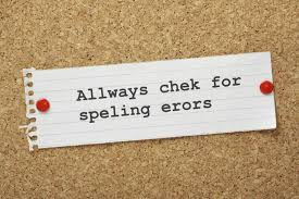 Importance Of Proofreading In Every Form Of Writing