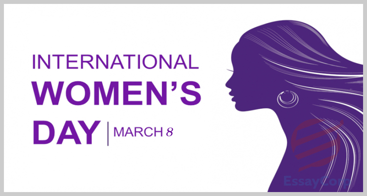 essaycorp wishes women's day