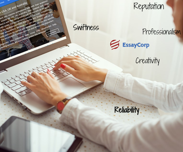 Various Features Of Essay Writing-essayCorp