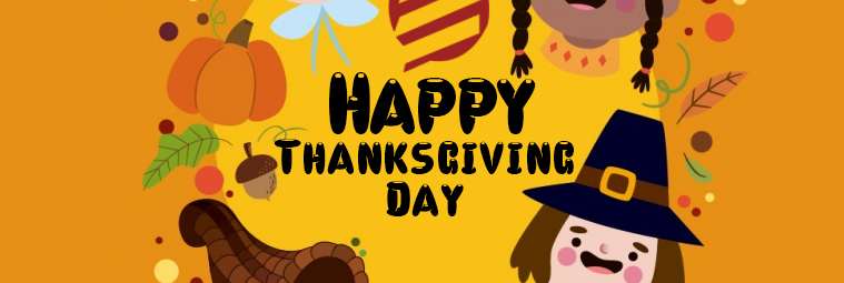 A Day For Appreciation – Thanksgiving Day