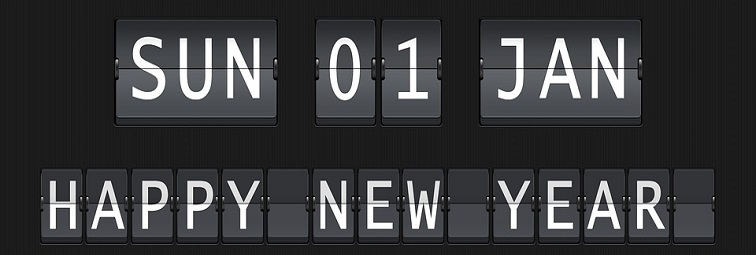 Time To Put The Old To The Side And Focus On The New – Happy New Year (2017)