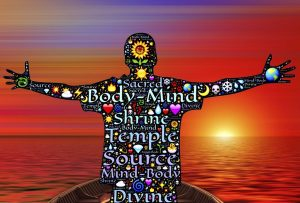 Health and Mind co-relation
