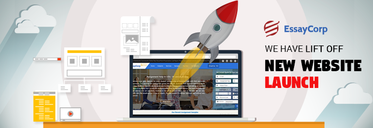 We Have Lift Off New Website Launch