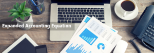 Expanded Accounting Equation- EssayCorp