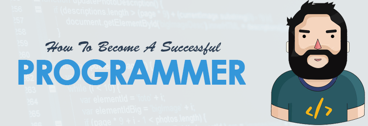 How To Become A Successful Programmer
