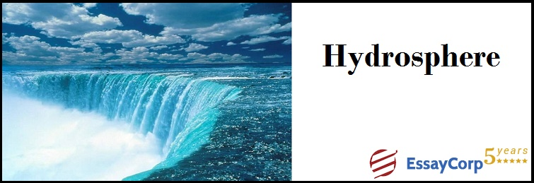 Hydrosphere & Hydrologic Cycle | Definition, Meaning And More