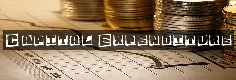 What Is A Capital Expenditures (CapEx) And Its Importance In Business ?