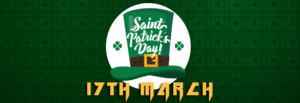 St. Patrick's Day 17th March)- EssayCorp