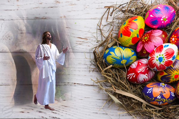 Easter- A Reunion Of The Masses Through Celebration