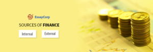 Implication Of Different Sources Of Finance For Business