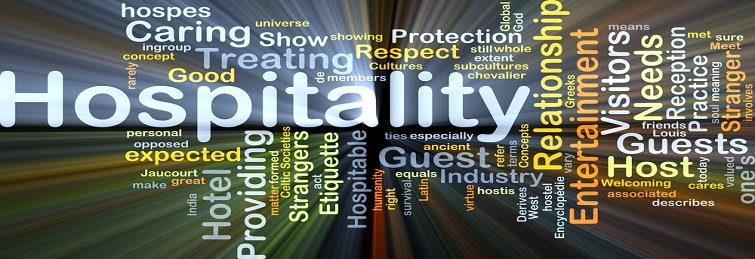 What is the Scope of the Hospitality Industry?