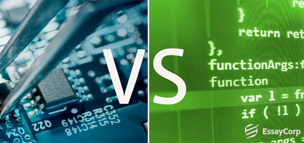 Computer Science And Engineering Difference- By EssayCorp