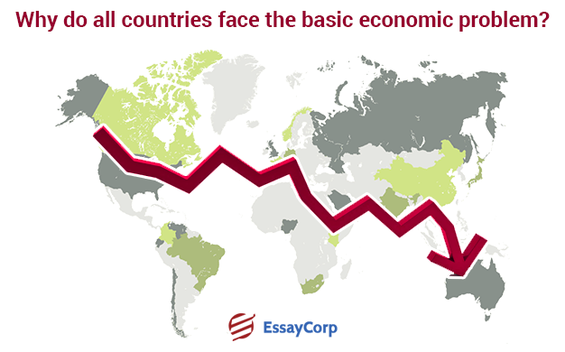 Economic Problem- By EssayCorp