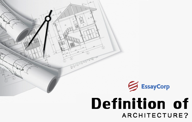 What is dissertation in architecture