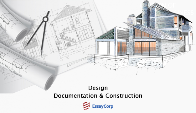 What Does The Architecture Mean- EssayCorp