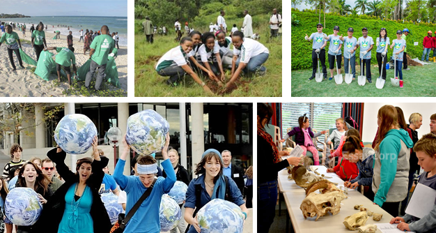 Celebration Of Environment Day - By EssayCorp
