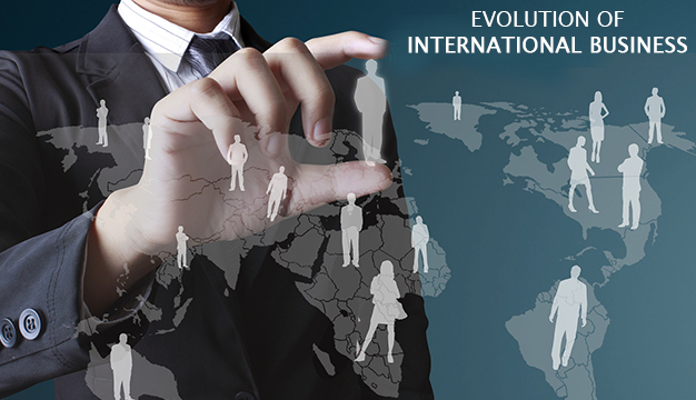 What Is International Business- EssayCorp