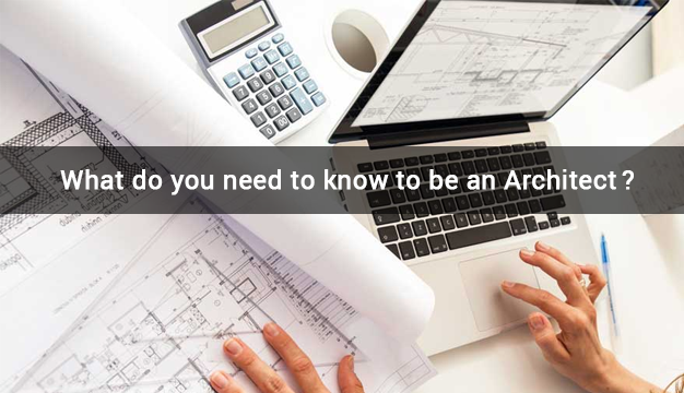 things to know about dating an architect There are five major things you need to know when you're 5 things you need to know when building a your architect and builder can help ensure that.