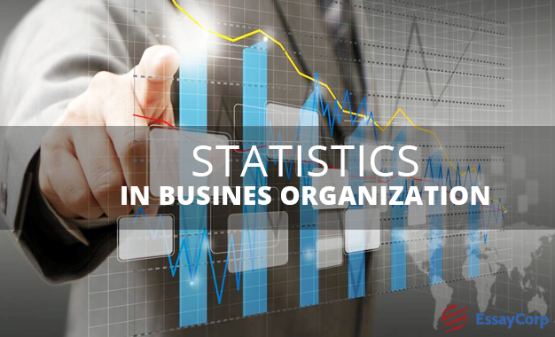 importance of statistics in business statergy Business planning & strategy » making business decisions the importance of statistics in management decision making small business.