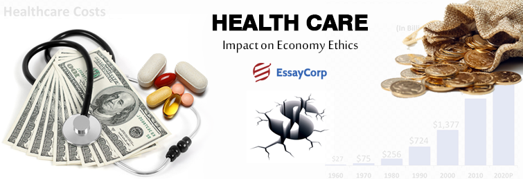 Impact Of The Economy On Health Care | Health Care Economics