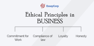 Principles- By EssayCorp