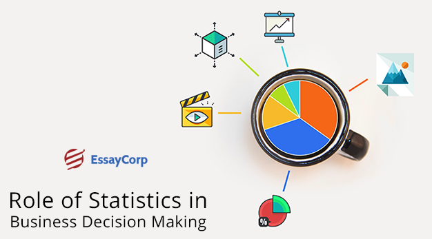 the importance of statistics in business In the modern world of computers and information technology, the importance of statistics is very well recogonised by all the disciplines thus statistics is indispensable in business and commerce as so many multinational companies have invaded into our indian economy, the size.