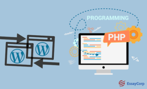 What is meant by php ?