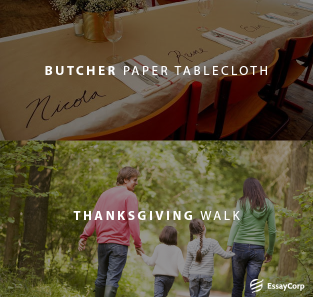 25 Essential Traditions For The Ultimate Family Thanksgiving