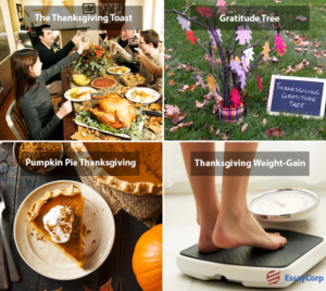 Thanksgiving Traditions in the USA