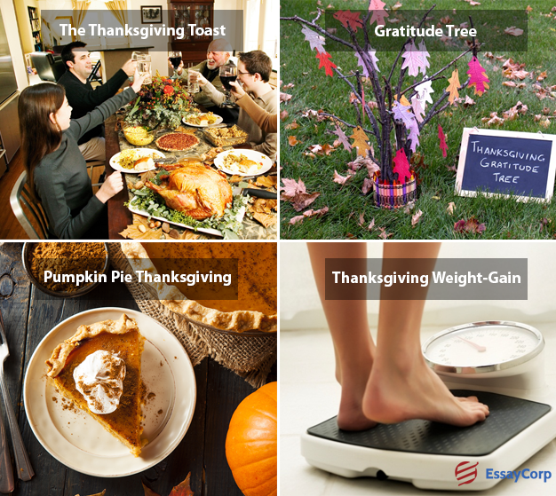 Thanksgiving Traditions In America 100 Images Why Do