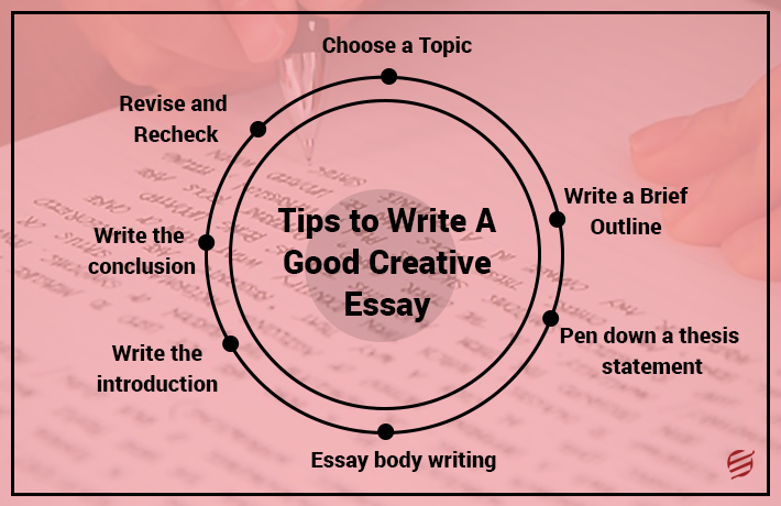 How To Write A Good Creative Essay