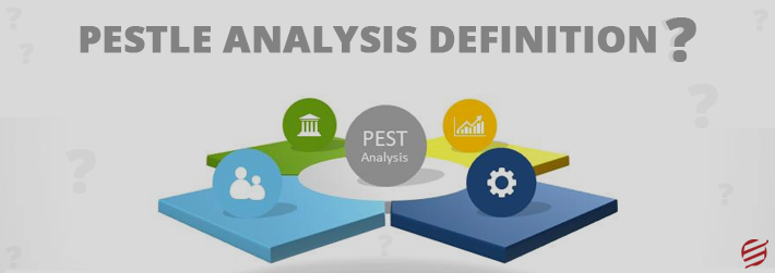 Pestle analysis defination