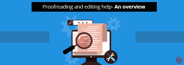 Proofreading Service Overview