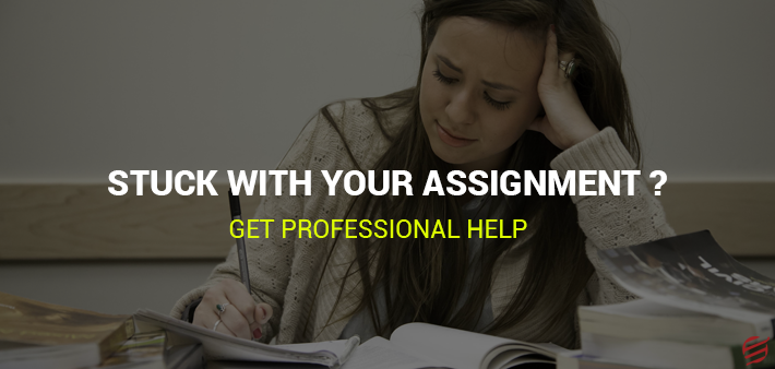 Get Professional Assignment Help
