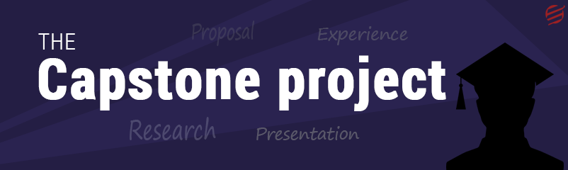 Capstone Project: A Precise Process of Approach Towards Critical Thinking
