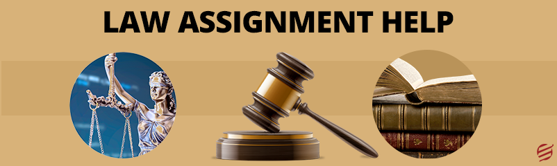 Taking Law Assignment Help from the Ace of the Service Providers