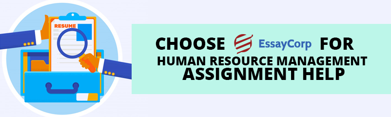 Write a Conclusion for Human Resource Management Assignment