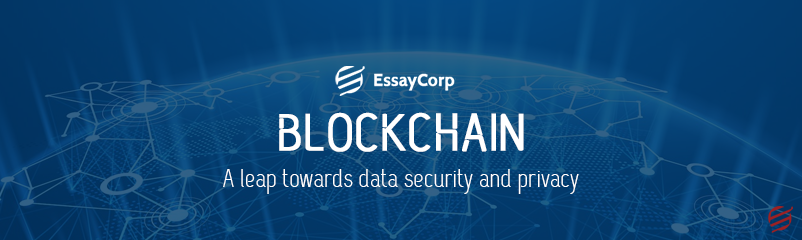 Blockchain : A leap Towards Data Security And Privacy