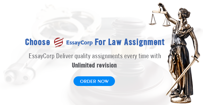 law assignment help with EssayCorp